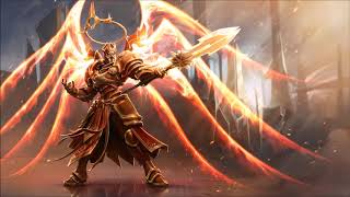 Imperius Quotes - Heroes of the Storm