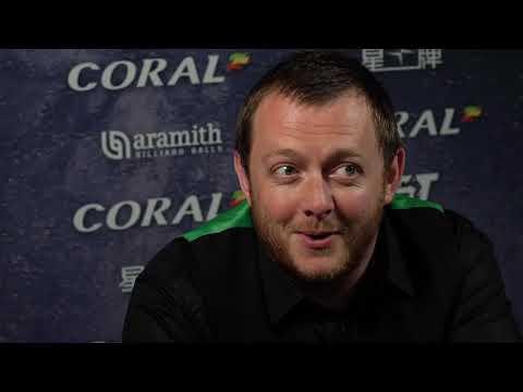 Allen Progresses To Coral Tour Championship Semis Despite SIX Murphy Tons