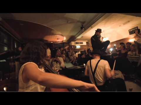 The Lumineers - Ho Hey - Live From London video