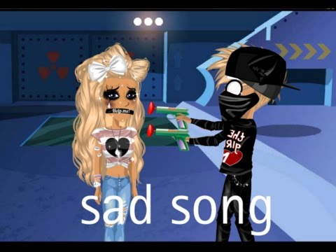 Sad Song - We The Kings Msp video