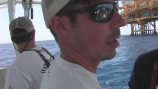 Offshore Fishing With Team Double J (part 1)