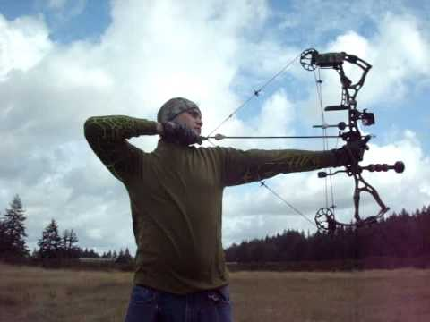 Bowtech Gaurdian Part II Video