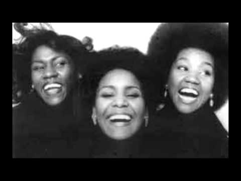 The Emotions - Youve Got The Right To Know