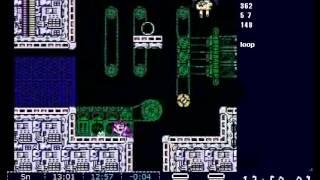 ロックマン3 RTA (Mega Man 3 Speedrun) in 35:03