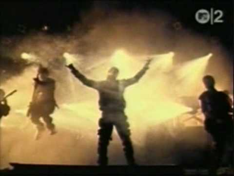 Powerman 5000 - Ultra Mega
