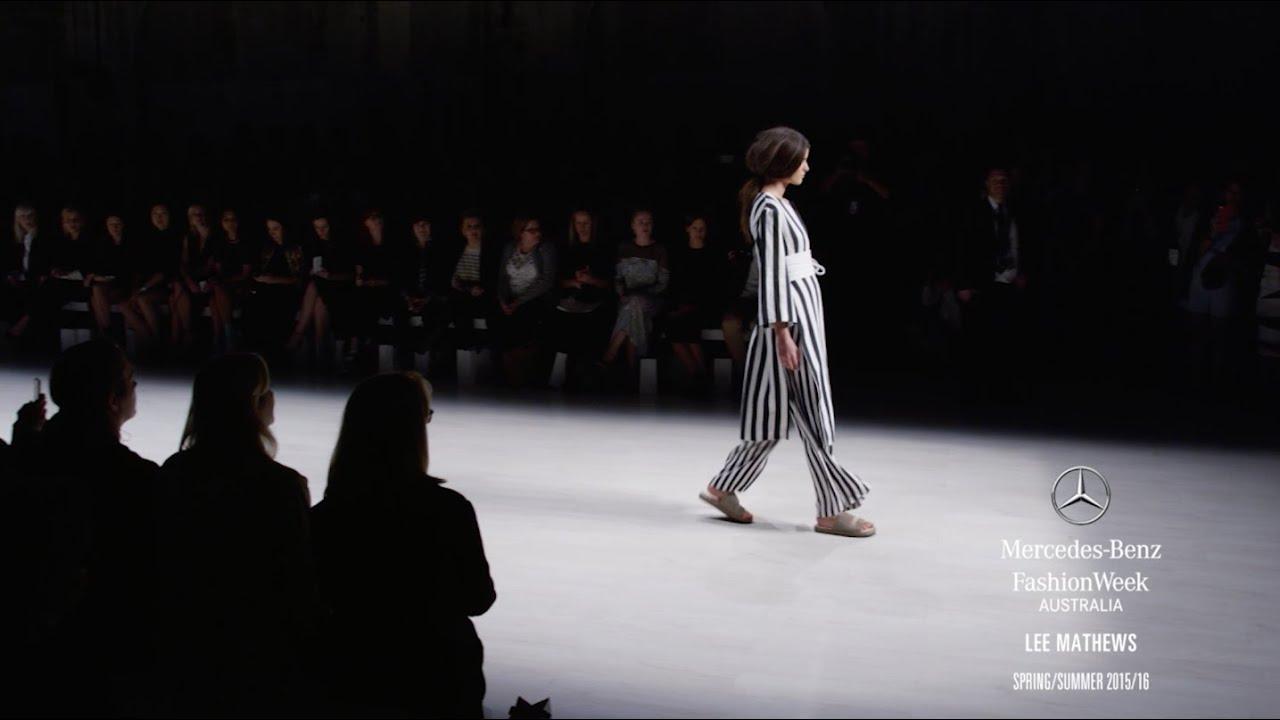 Libby keatinge fashion week
