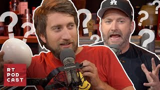 RT Podcast: Ep. 498 - Is It A Duck Egg Or A Goat Egg?