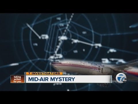 Latest on investigation into Malaysia Airlines flight 370