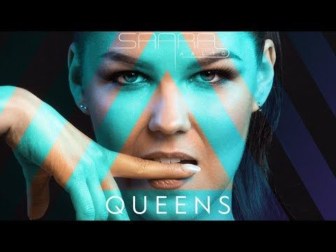 Saara Aalto - Queens | Eurovision Candidate Song 3 of 3 for Finland | Official Music Video by Yle
