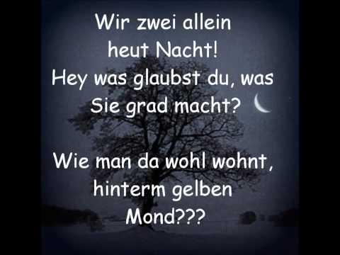 David Hasselhoff - Wir Zwei Allein Heut