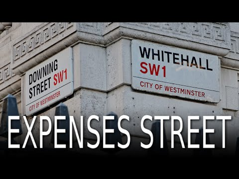Expenses Street Ep1: The Human Rights Act [Post Satire]