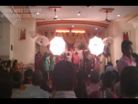 Mangalashtak During Prasad's Wedding video