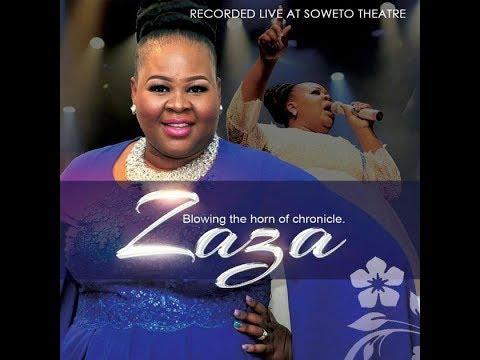 Papao (w/ Spontaneous) - Zaza (feat. Wandile Nkosi Moloi) || Live
