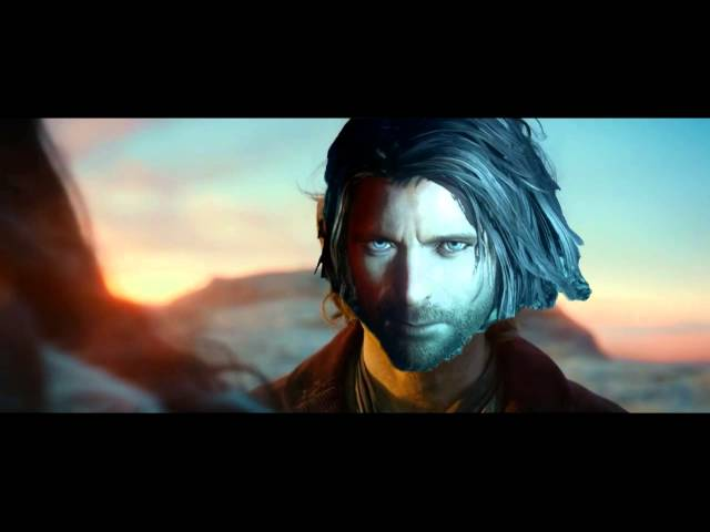Middle-earth: Shadow of Mordor   Обзор за минуту