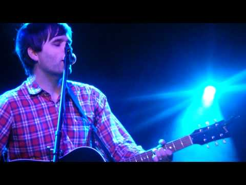 Ben Gibbard - Why Youd Want To Live Here