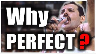 Queen Were Live Aid | Why Was Queen At Live Aid so Amazing? - Fine Arts