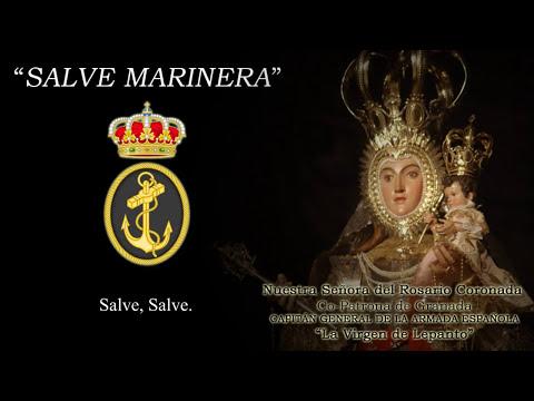 Salve Marinera (con letra)