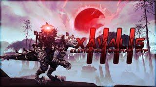 Xavalis 4 | Elemental Shaman PvP [WoW BFA]