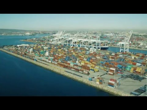 Overview of Pulse of the Ports - Peak Season Forecast 2016