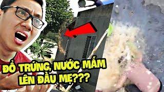 PHẢN CẢM YOUTUBER CÂU VIEW LÊN ĐÀI TRUYỀN HÌNH!!! (Sơn Đù Vlog Reaction)