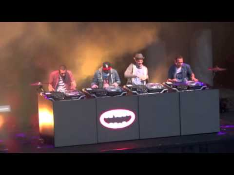 C2C - Down The Road - BBC 1Xtra Mistajam Rip