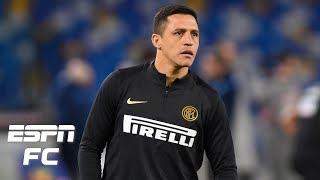 Does Alexis Sanchez have enough left in the tank to be successful at Inter? | Serie A