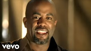Watch Darius Rucker Dont Think I Dont Think About It video