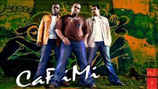 I Want You - Shabba Djakout, Carimi, Wyclef
