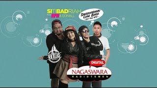 Siti Badriah - Sandiwaramu Luar Biasa feat  RPH & Donall (Official Radio Release)
