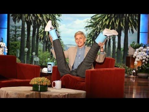 Ellen's Cankle Caller