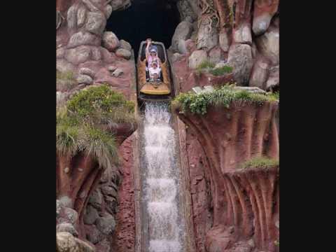 Roller Coaster Rides at Disney World Disney World Top 10 Rides