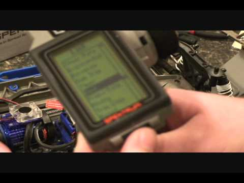 How To Bind An RC Radio And Transmitter