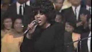 Watch Vickie Winans Everything Will Be Alright video