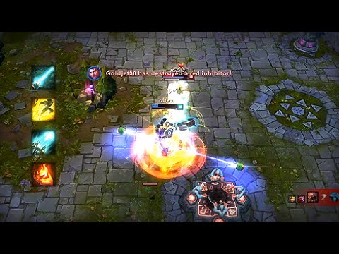 League of Legends Top 5 Plays Week 186