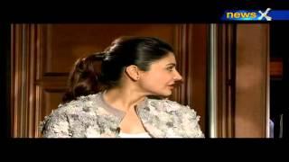 Anushka Sharma and Ranveer Singh, stars of Dil Dhadakne Do speak to NewsX