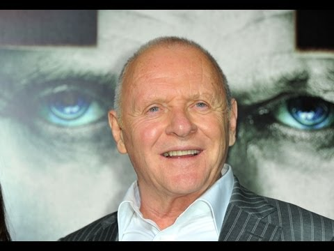 Anthony Hopkins Joins GOTTI - AMC Movie News