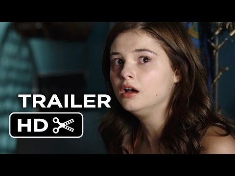 Insidious: Chapter 3 Official Trailer #1 (2015) - Stefanie Scott, Lin Shaye Horror Sequel Hd video