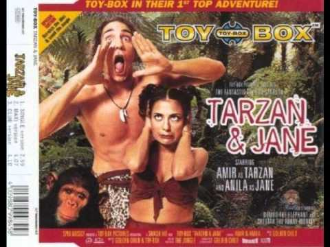 Toybox-tarzan And Jane (lyrics In Description) video