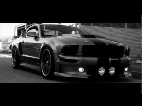 Ford Mustang '06 - Shelby GT500 Eleanor