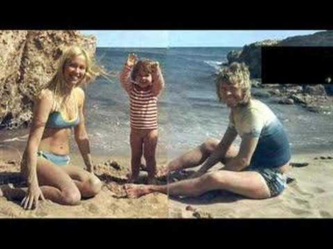 Agnetha Faltskog - Take Good Care of Your Children