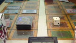 [DMCT Summer 2009] Feature Match 4