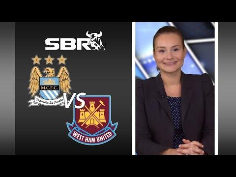 Manchester City vs West Ham 19/09/15   Premier League Match Betting