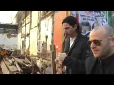 El gigoló pagó 10 mil pesos de fianza en Rosario y evitó quedar preso