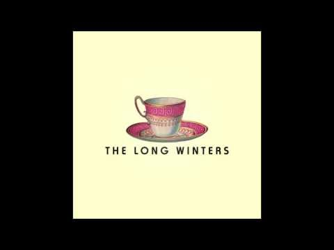 Long Winters - Blue Diamonds