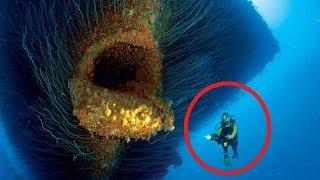 Deep Sea Mysteries