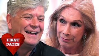 Lady C Loses Her Blind Date Virginity   Celebrity First Dates