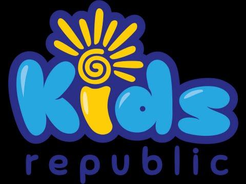Kids Republic School -Selamat Hari Guru Nasional 25 November 2015-