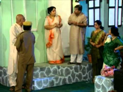 Olkhan - Gujarati Natak - Olkhan - Part 7 Of 13 - Homi Wadia - Malika video