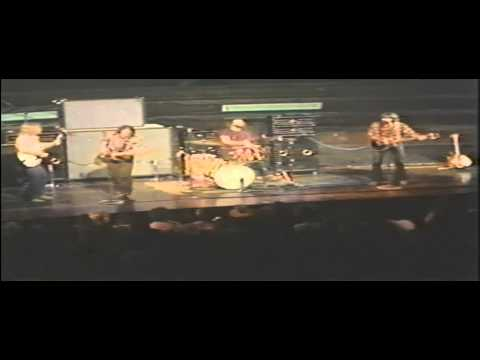 Creedence Clearwater Revival Live At Royal Albert Hall 1970 [hd] video