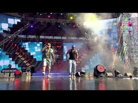 Timati на Europa Plus LIVE 2012 [OFFICIAL VIDEO]